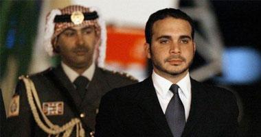 الأمير على يدرس الانسحاب من انتخابات رئاسة  الفيفا
