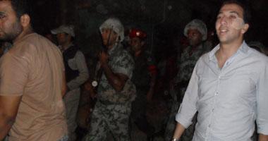 احتواء فتنة ميت بشار بعد وصول إمدادات أمنية للزقازيق