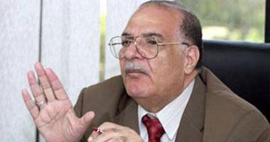 المستشار عبد المعز إبراهيم رئيس اللجنة العليا للانتخابات