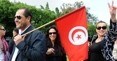التكتل الديموقراطى يؤيد المشاركة فى الحكم بتونس