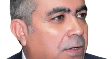 اللواء طارق مهدي محافظ الوادي الجديد