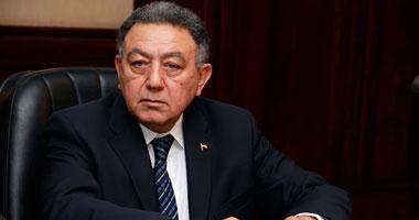د.عمرو حلمى وزير الصحة