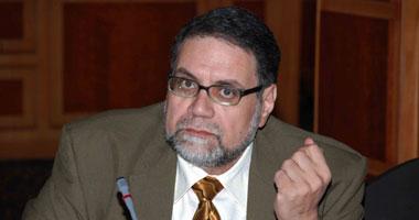 مختار نوح: مرسى سيوفق الشعب