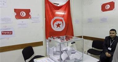 """المؤشرات تؤكد تقدم """"النهضة""""مع بدء فرز الأصوات بالانتخاب"""