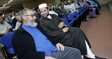 رئيس الجالية الإسلامية فى أسبانيا رياى تاتارى