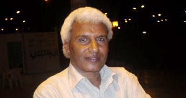 وفاة شاعر الجنوب محمود مغربى بعد إصابته بنزيف فى المخ