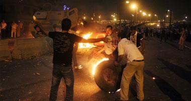 """""""اليوم السابع"""" تنشر أسماء عدد من المتوفين فى أحداث ماسبيرو"""