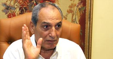 الدهشورى حرب: حسن شحاتة وشوقى غريب وطولان الأصلح لتدريب المنتخب