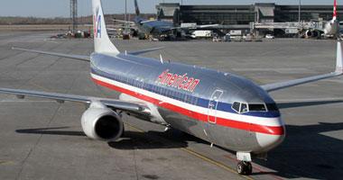 """هبوط طائرة ركاب أمريكية اضطراريا فى مطار """"هونولولو"""" الدولى بسبب عطل"""