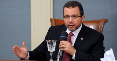 الدكتور هشام قنديل رئيس الوزراء
