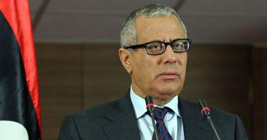 رئيس وزراء ليبيا