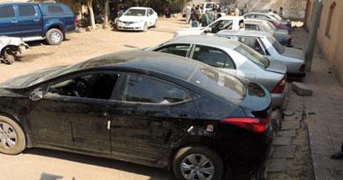 استمرار حبس عاطلين سرقا سيارة من سائق بعد تخديره فى السيدة زينب