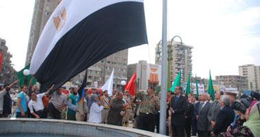 عبد اللطيف أحمد فؤاد يكتب : شجرةُ الشعبِ