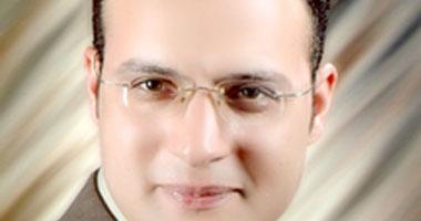د. إبراهيم الشربينى أستاذ مساعد الكيمياء العضوية التطبيقية بكلية العلوم جامعة المنصورة