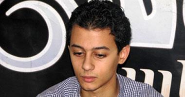 المنشد مصطفى عاطف