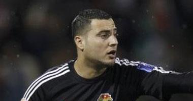 عامر شفيع لاعب المنتخب الأردنى