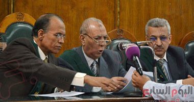 القضاء الإدارى يرفض دعوى لوقف تنفيذ مد حالة الطوارئ إلى 14 نوفمبر