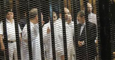 مفاجأة.. مرسى والإخوان يواجهون اتهامات بسرقة مواشى ودواجن السجون