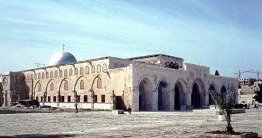 """""""علماء الأردن"""" تدعو لموقف إسلامى قوى تجاه ممارسات إسرائيل ضد الأقصى"""