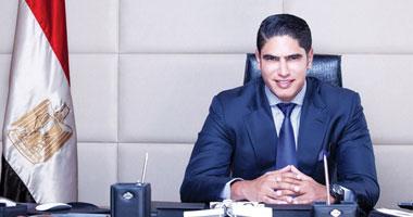 أحمد أبو هشيمة:مناخ الاستثمار بمصر أصبح أكثر أمنًا عقب تولى السيسى الحكم