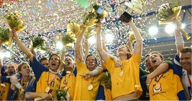 مجموعة مصر.. السويد تهزم البرتغال 29/28 بكرة اليد فى أولمبياد طوكيو