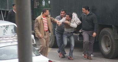 أنباء عن إخلاء سبيل 28 معتقلاً فى مظاهرات المنصورة  1120112619290