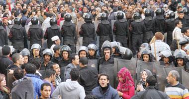 محمد صلاح العزب يكتب: 10 محاذير أساسية قبل مظاهرة الجمعة 11201126193020