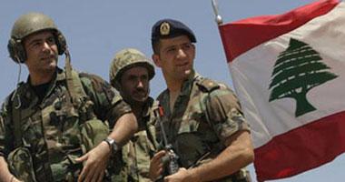 قائد الجيش اللبنانى يبحث مع قائد مشاة البحرية الأمريكية برنامج المساعدات