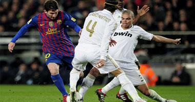 أشهر 10 مباريات بين برشلونة وريال مدريد فى تاريخ الكلاسيكو