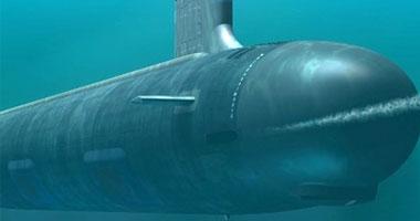 """خبير عسكرى لـ""""شريف عامر"""": شائعة صفقة الغواصات مع ألمانيا كاذبة 1120131191639"""