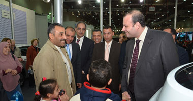 معرض القاهرة الدولى