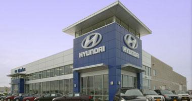 الصين: هيونداى تستدعى 400 ألف سيارة لمشاكل فى برامج وحدة التحكم بالمحرك -