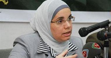 24 مارس.. الحكم فى طعن يطالب باستمرار التحفظ على أموال باكينام الشرقاوى -