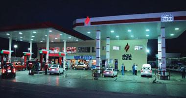 البترول: نسعى لزيادة محطات تحويل السيارات للغاز الطبيعى إلى 366 محطة