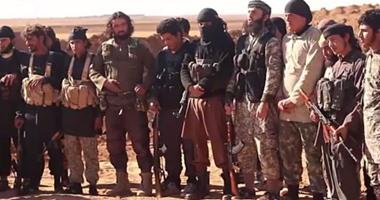 البنتاجون: داعش خسر 30% من الأراضى التى سيطر عليها فى العراق