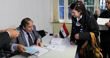 سفير مصر بالأردن: عملية التصويت على تعديل الدستور تسير بسلاسة وهدوء