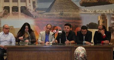 """بالصور.. ندوة """"السينما المستقلة والمستقبل"""" بالمركز الأعلى للثقافة"""
