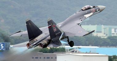 روسيا توقع عقدا لتوريد مقاتلات  سو - 35  إلى إندونيسيا -
