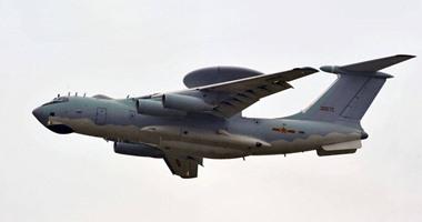 تايوان: طائرات صينية تحلق حول الجزيرة خلال تدريبات