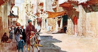 """خلال 11 شهرا.. """"الآثار"""" تنتهى من ترميم مسجد المؤيد شيخ"""