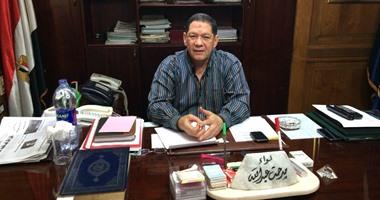 مباحث التموين: غرفة عمليات ٢٤ ساعة استعدادا لأعياد شم النسيم  اليوم السابع