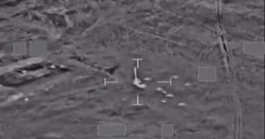 رويترز: ضربة إسرائيلية تصيب مستودع أسلحة لحزب الله بمطار دمشق