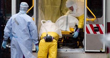 """الاتحاد الإفريقى: """"إيبولا"""" يتسبب فى وفاة 13 شخصًا و29 إصابة فى غينيا والكونغو"""