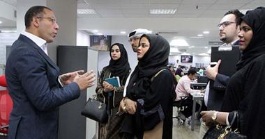 نادى دبى للصحافة: زيارتنا للمؤسسات الصحفية المصرية حققت نتائج إيجابية