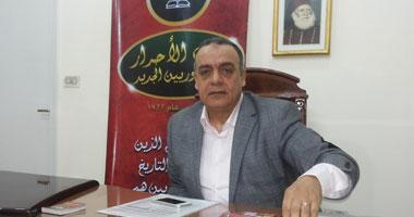 الأحرار الدستوريين يطالب  الرئيس بالتدخل لوقف العنف ضد مدنيى غزة
