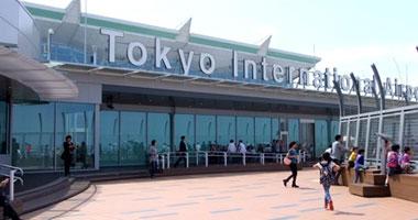 اليابان تعتزم إقامة مراكز اختبار كورونا خارج 3 مطارات رئيسية