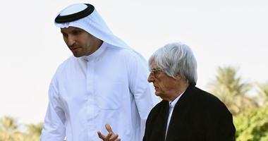 أبو ظبى تمدد عقد تنظيم سباق الجائزة الكبرى لـ الفورميلا 1