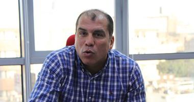إقالة محمد يوسف من تدريب سموحة.. وميمى عبد الرازق البديل