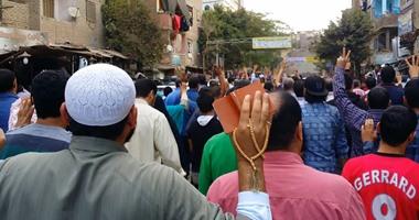 """اتحاد نواب مصر: دعوات """"الجبهة السلفية """" للتظاهر تدعمها مخابرات غربية"""