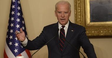 جو بايدن يعلن رسميا ترشحه فى سباق الرئاسة الأمريكية
